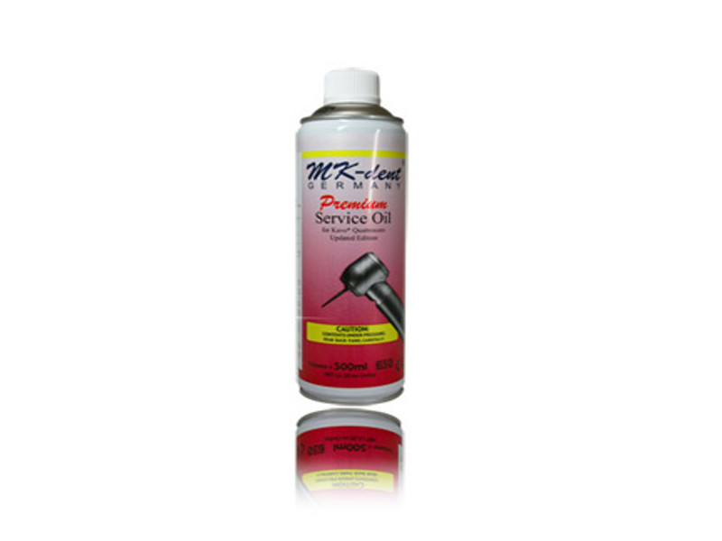 MK Dent Oil for KAVO QuattroCare