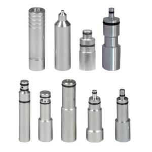 Lubrication Adaptors