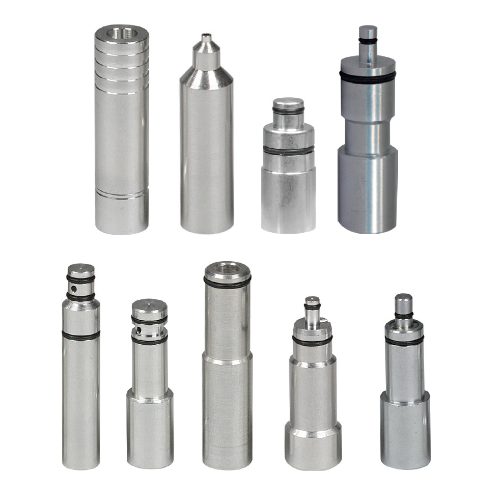 Lubrication Adaptors