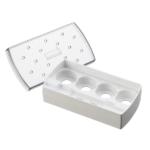 Autoclavable storage box