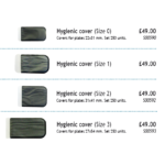 standard phosplate HYGIENIC COVERS