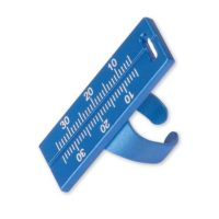 Woodpecker Endo Ruler