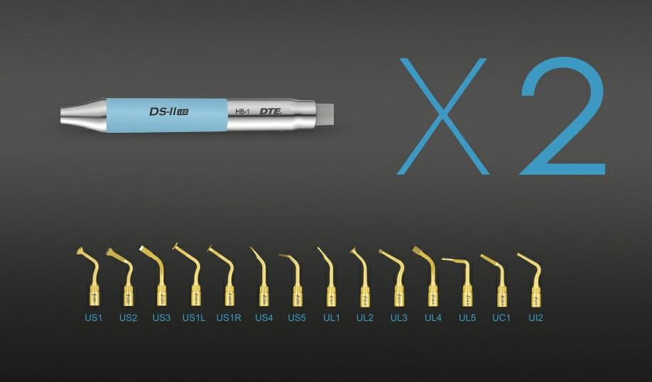 DS-II Equipment